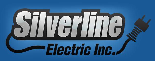 Silverline Electric's Company logo